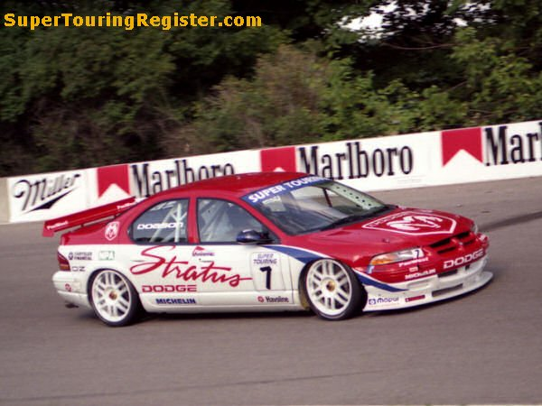 North American Touring Car Championship