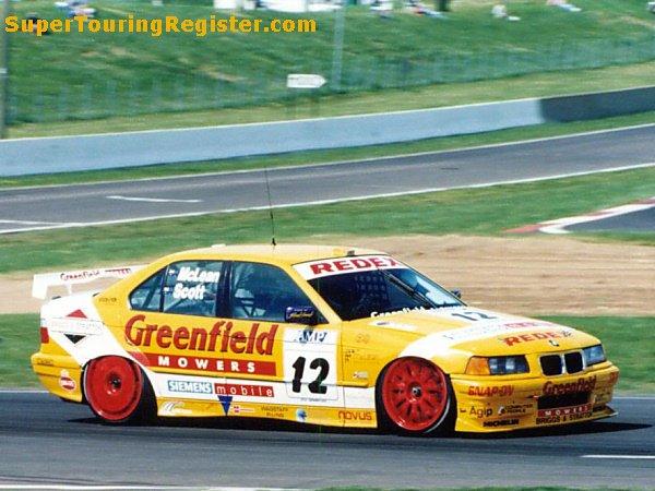 Super Touring Register 1998 Bathurst 1000
