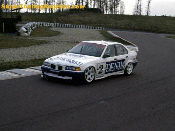 Super Touring Register   Miloš Bychl 1a5818908cc