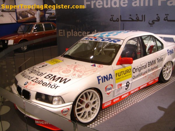 Munich BMW Museum