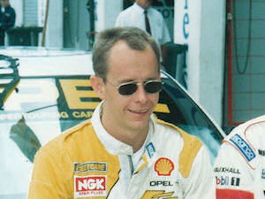 Michael Briggs (racing driver) Super Touring Register Michael Briggs