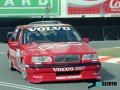 Peter Brock, Gold Coast 1996