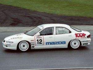 Super Touring Register Mazda Xedos 6